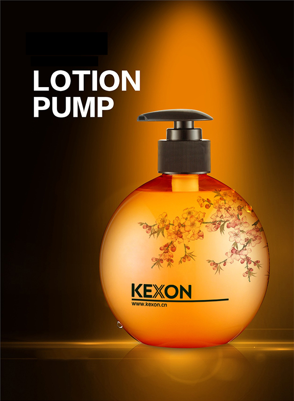 Lotion Pump